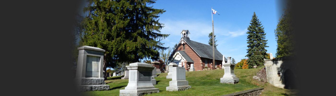 St. Margaret's Cemetery
